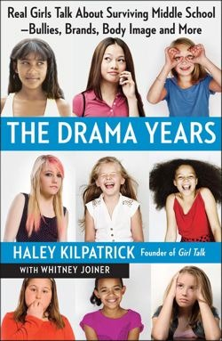 The Drama Years: Real Girls Talk About Surviving M...